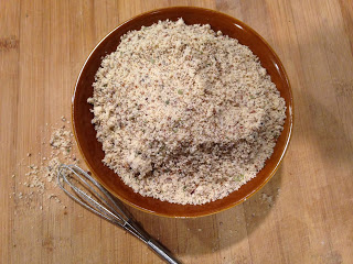 Whole30 Italian Bread crumbs